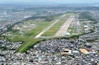 普天間返還合意20年[1]動かぬ基地、深まる溝 20 Years after Futenma Return Agreement Insurmountable Base Deepening Divide