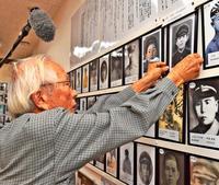 沖縄戦・鉄血勤皇隊に参加した一中生の遺影、ブラジルから「里帰り」 同級生が実現に力