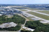 嘉手納基地でヘリ2機が衝突 「クラスA」事故 日本側に通報せず