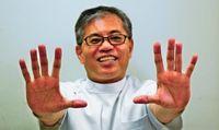 楽に簡単に がんリハ体操(7)手指体操 脳の活性・むくみに効果
