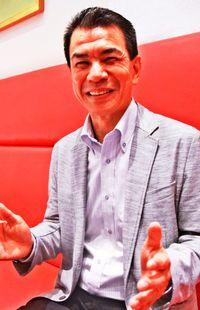 オーストラリアで起業 ワイドエステート社長・砂川盛作氏 沖縄への投資可能性は