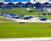 沖縄・基地白書(20)外来機飛来、激しさ増す騒音 司令官「欧州で同じことやれば追い出される」