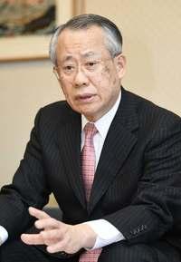 NHK上田良一会長就任1年:手堅さ評価も、視線厳しく