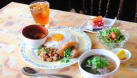 辛さと香りが絶妙なベトナム定番料理 西原町嘉手苅「すむなーか」