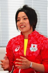 「世界の壁を痛感」 バレーでリオ五輪出場・座安琴希インタビュー