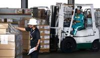 関空、貨物便全面再開にまだ時間 関西の主力、製造業へ影響続く