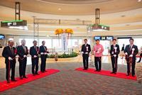JAL沖縄路線、就航65周年 主力路線に成長「振興に貢献したい」