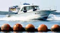 辺野古の警備会社、船上「休憩」に賃金払わず 警備員が実態証言