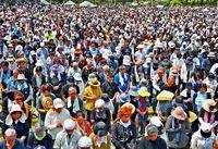 【2016沖縄十大ニュース】嘆きと、怒りと、驚きと