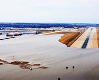 洪水、海面上昇、干ばつ…気候変動で米軍基地に被害 国防総省が警鐘