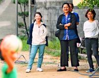 発達障がい、作業療法士が適切ケア 学童クラブ訪ね助言