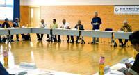セミナー参加申し込み、半数が海外から 沖縄空手国際大会