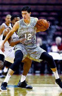 渡辺11得点 快勝に貢献/NBA下部Gリーグで躍動