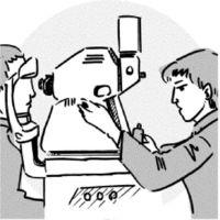視神経乳頭陥凹拡大って? 「緑内障疑い」早期検査を 沖縄県医師会編「命ぐすい耳ぐすい」(1091)