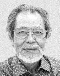 [追悼]/岡留安則さん/川満信一(詩人)/表に出づらい情報追求/(27面参照)