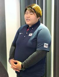 柔道GS大会へ日本代表が出発 朝比奈「結果でアピール」