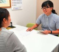 母子家庭 少ない受け皿 経済的ゆとりを創出【沖縄 子どもの貧困】