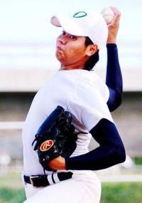 九州大学野球:沖大 甲子園コンビがけん引
