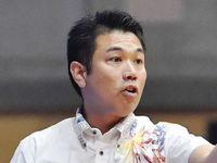 キングスの伊佐勉HCが退任、新任は現日本代表ACの佐々宜央氏