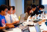 目標は「起業家の輩出」ではなくて…ITで沖縄の将来描く【革新に挑む・10】