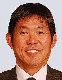 [Jリーグ]/森保監督が退任/J1広島