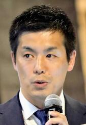 吉田憲司氏
