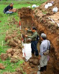 巨大津波、石垣島へ過去4回襲来 600年間隔で発生か 地層に痕跡