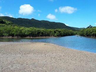 (資料写真)西表島