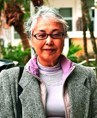 [私の声 2.24県民投票]/仲村千恵子さん(75)/考える機会 尊重して