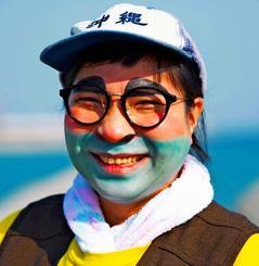 2作目のミニアルバムを発表する平川美香
