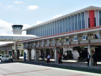 (資料写真)新石垣空港