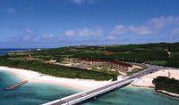 伊良部島と宮古島空港近くに新ホテル 日建ハウジング ラグジュアリーとシティ計316室