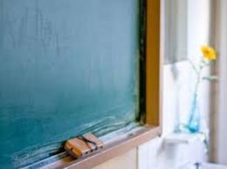 (イメージ写真)教室