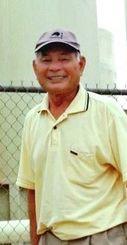 國吉信義さん 那覇市生まれ。1962年渡米、カリフォルニア大学ロサンゼルス校卒業地質学博士号取得。連邦政府に32年間勤務。2005年から3年間、嘉手納基地の環境プログラムマネージャーを務める。現在は北米沖縄県人会長。