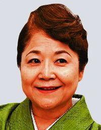 ルバース・ミヤヒラ吟子さん死去 「首里の織物」技能保持者 68歳