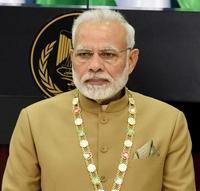 インド首相、10月下旬来日へ 中国にらみ安保連携