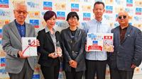諸見里さんの「タクシーの花子さん」が大賞受賞 RBC「SFファンタジー大賞」