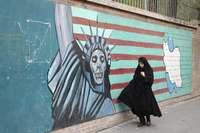 米とイラン、対立の終着点見えず 積年の憎悪【深掘り】