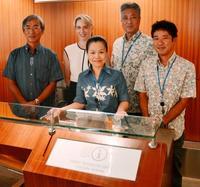 外国人観光客向けの案内所 JTB沖縄が免税店「Tギャラリア」に開設