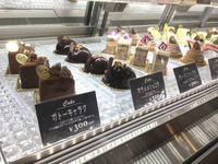 見る!買う!味わう! 「ちんすこうショコラ」のファッションキャンディ、リニューアルした宜野湾本店に行ってみた