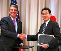 日米地位協定 環境調査は米軍の裁量次第【誤解だらけの沖縄基地・21】