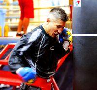 30歳小谷 初の王座戦/ボクシング東洋太平洋Sフェザー級/「10年間の集大成見せる」/13日後楽園