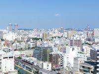 沖縄の天気予報(9月19日~20日)晴れ 先島、大東は波がやや高い