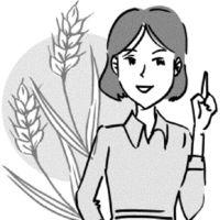 水溶性食物繊維、取ってます? 整腸で免疫アップ 沖縄県医師会編「命ぐすい耳ぐすい」(1103)