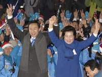 韓国の李明博元大統領:逮捕容疑「氷山の一角」 資源外交で国政私物化か【深掘り】