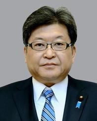 自民党の萩生田光一幹事長代行