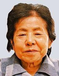 藤村玲子さん