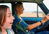 【桜坂劇場・下地久美子の映画コレ見た?】「50年後のボクたちは」 14歳、盗んだ車で旅に出る