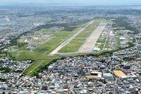 センター試験中に戦闘機が訓練 会場と隣接する普天間飛行場 自粛要請したが…