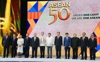 巨大市場・ASEAN巡り日中が綱引き 戦略欠如の米は下り坂【深掘り】